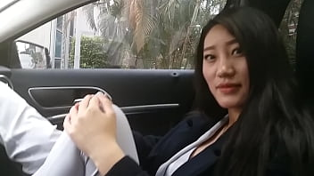 Fuck sexy chinese model