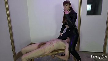 What is Your Biggest Fetish? - Helpless Slave is Just for Mistress's Fun and Pleasure