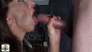 Sexy Milf Marie She LOVES CUM Compilation