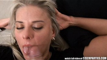 Horny Girls Get Fucked at Homemade Party
