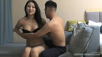 Asian hooker captured on camera