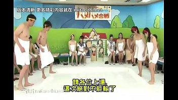 Bizarre japon sexe de groupe...
