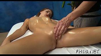 Heureux les terminaisons des massages...