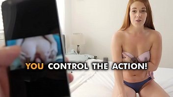 Step-daughter Kimberly Brix gets fucked in POV Thumbnail
