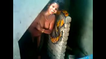 Indian Maid Taking Shower Recorded