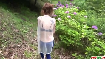 Hot japan girl Mikuru Shiina in beautiful porn scene