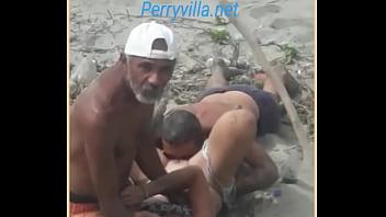 3sum on the beach caught
