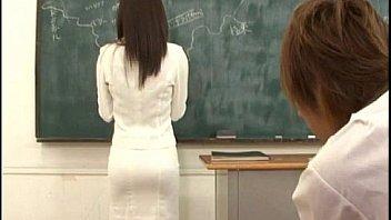 Miho Kanda busty is bonked