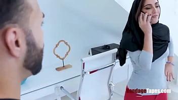 Mein nerviger arabischer Sexsklave