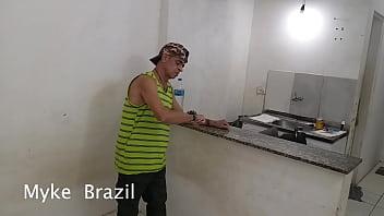 Myke Brazil