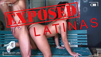 Casting ends with hot lesbian sex