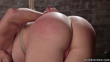 Mistress Cherry Torn keeps sexy...