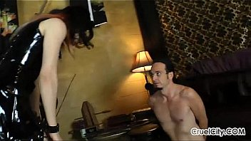 Watch Trampling one slave while using another as her ashtray! - bef gnadom xxx preview