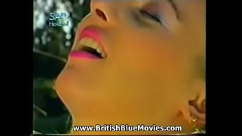 Vintage Big breasted porn from England