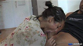 Susana Abril la vecina cachonda - girl next door