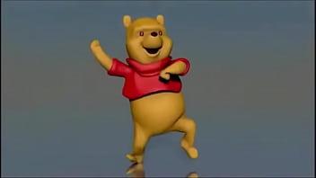 Winnie pooh porn