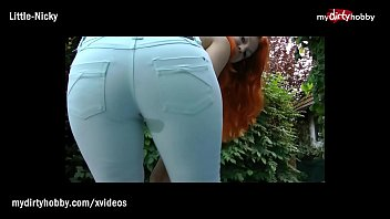 My Dirty Hobby Kinky German Amateur Babe Little Nicky Outdoor Pissing And Golden Shower Homemade Compilation thumbnail