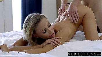Sexy Blonde Emma Hix Gets Fucked By Sister's Man