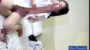 Asian Homemade Video