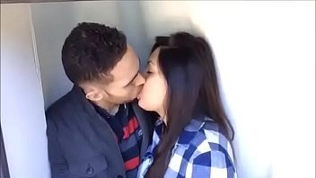 This is the best technique of French Kissing!
