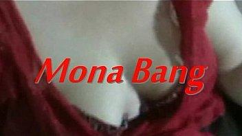 Mona the 3-hole fuckable Hotwife