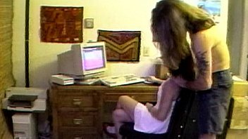 LBO - Mr Peepers Amateur Home Video 91 - scene 3