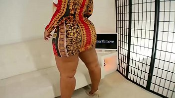 Layla Monroe Best Big Black Boobs and Big Ass Too PLUS 20 More Thick Ass Chics U Cannot Resist - FAP NOW!