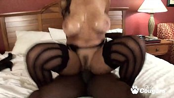 Horny Persia Monir Gets A Vaginal Creampie From A BBC Thumbnail