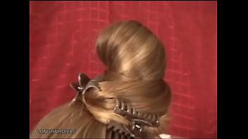Porn Bbw Hair Bun - A Sexy Pornstar in hair bun getting fucked. - XNXX.COM