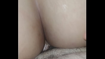 Katrina ass destroyed for husband