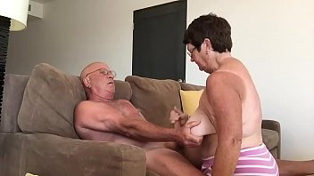 Wife makes me cum complications
