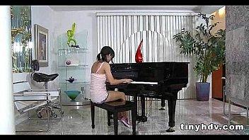 Teenie tiny girl fucked silly Tia Cyrus 8 91
