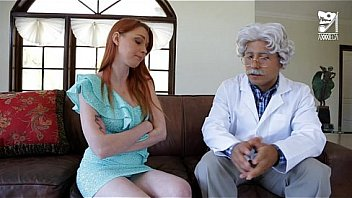 Mexican Inventor Fucks Redhead Marie Mccray