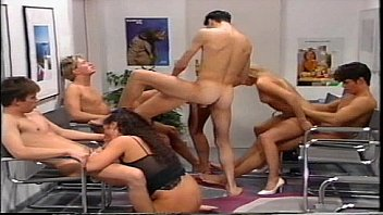 Klinik-Sex - full vintage movie of 1994 with  Tiziana Redford aka Gina Colany