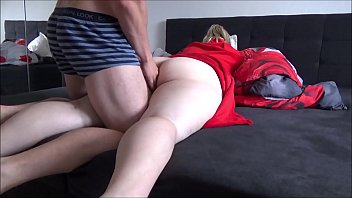 Chubby Took a Shower and Then I Fucked Her and Cum on Her Face. https://BootyassGirl.com