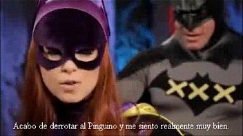 Batgirl XXX-Sunny Lane-Video Editado
