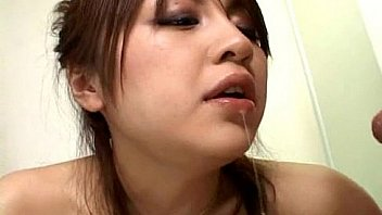 Daddy punishes naughtly Nanami Takase by her from http://alljapanese.net