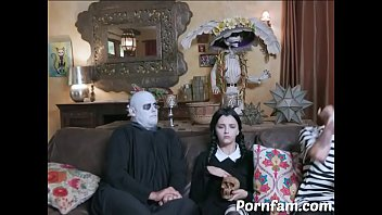 Adams Family In a way you've never seen them - Pornfam.com