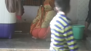 Geeta Bhai delicious ass. It's a biggning one day I will fuck her.