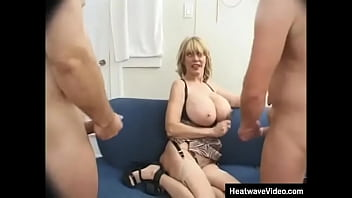 Top Heavy Grannies #1 - Patty Plenty, Andrew Andretti - This mom wants as much dicks as she can get