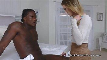 Must see secretary: Secretary sucks bosses enormous big black dick Thumbnail