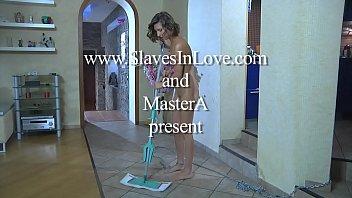 Housemaid humiliation and punishments.