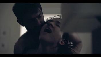 Super Hot Mexican TV series sex scene