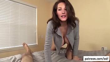 Hot italian milf Monica Belucci sex tape