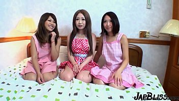 Astounding Group Sex Orgy From Japan