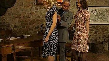 Film: L'eredità di Don Raffè Part. 4 of 5