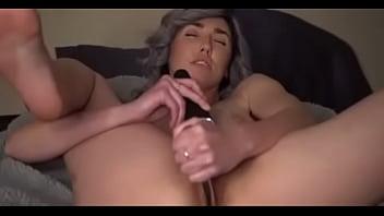 Big squirt orgasm