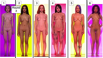Naked Attraction Choose Your Winner