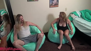 Step Sister Fucks Brother Who Took Too Much Cialis Trailer