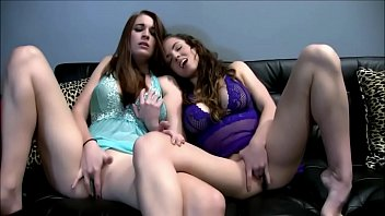 3 Girls Mastribution Together - Porny-hub.com